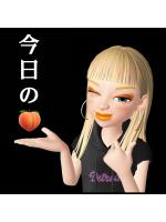 Bijou(昼) - 桃子の女の子ブログ画像