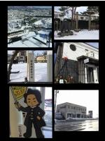 大江戸 歌舞伎町 朝 - ちはるの女の子ブログ画像