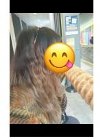 大花美 - まつりの女の子ブログ画像